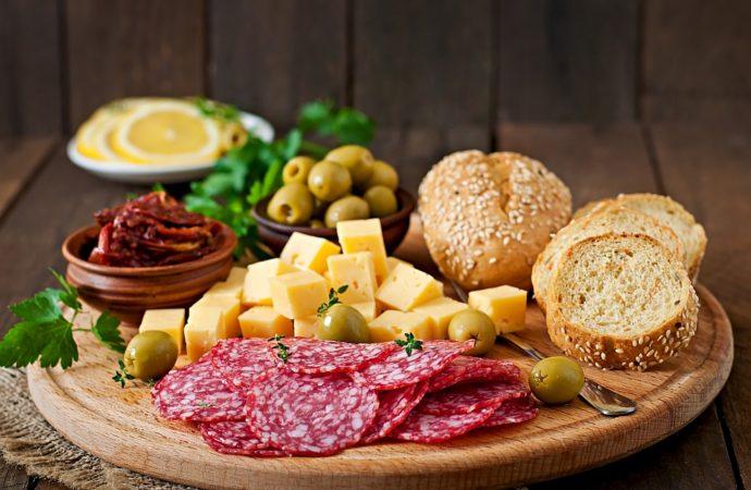 Gastronomia czeka na EURO