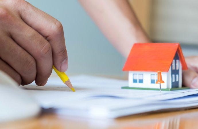 Skąd wziąć projekt domu?