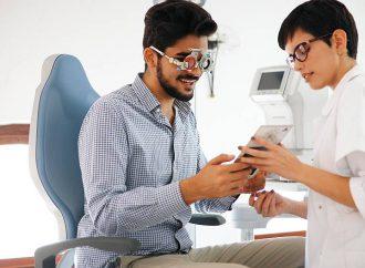 Aparatura okulistyczna dostępna w profesjonalnych gabinetach okulistycznych