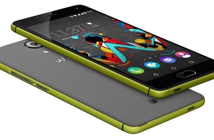 Smartfon Wiko Ufeel