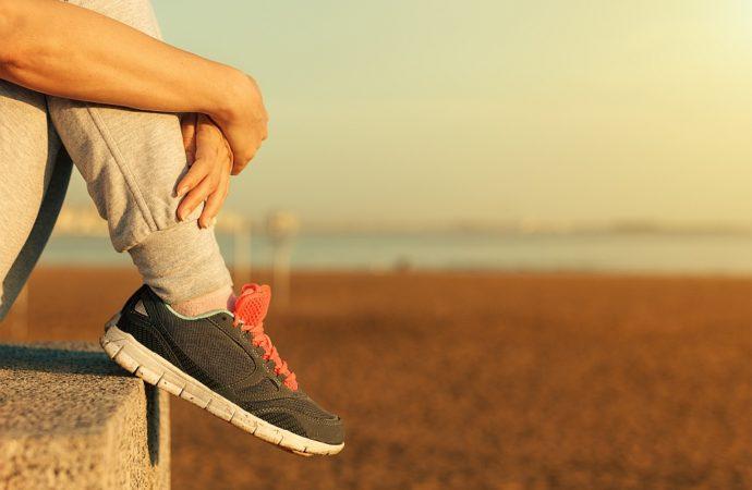 Jak rozbić buty – kilka porad