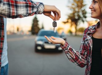Porady dla osób, które chcą zdać prawo jazdy