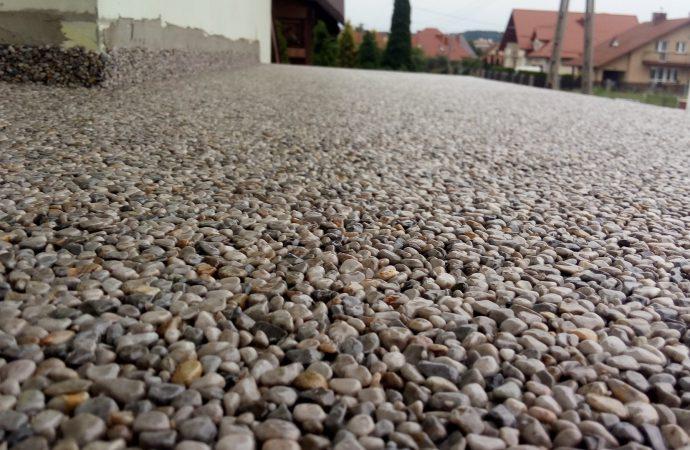 Kamienny dywan, czym jest oraz jakie ma zastosowanie?