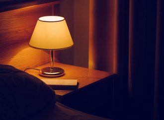 Oryginalne oświetlenie w domowych wnętrzach